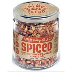 Graines de tournesol épicées - Vegan  PIMP MY SALAD