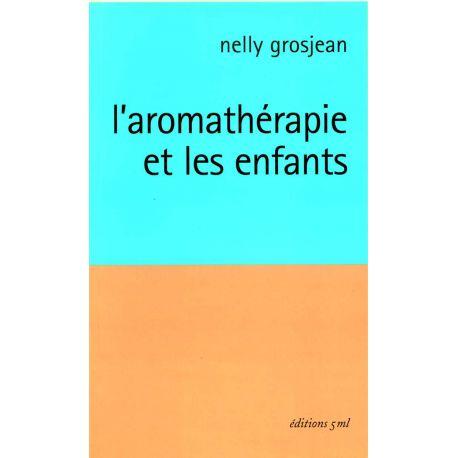 L'aromathérapie et la femme enceinte _ Nelly Grosjean