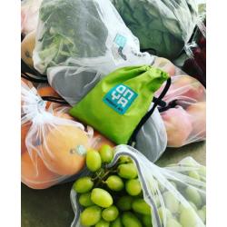 Pack de 8 sacs à Vrac - ONYA