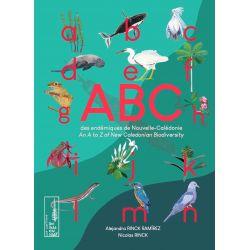 ABC des endémiques de Nouvelle Calédonie