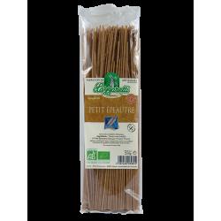 Spaguetti au petit épeautre 500g