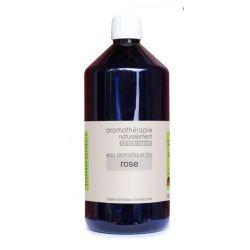 Eau aromatique ROSE 1L - Bioessentiel
