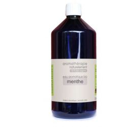Eau aromatique MENTHE 1L - Bioessentiel
