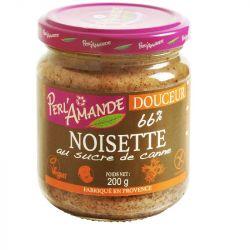 Douceur Noisette Bio 200g - Perlamande