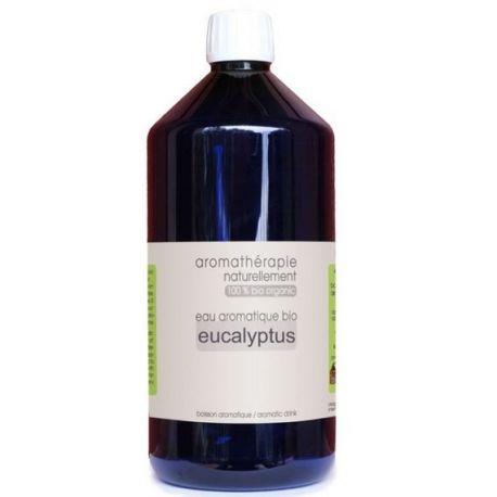 Hydrosol Verveine 1L - Bioessentiel