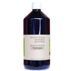Eau aromatique hysope 1L - Bioessentiel