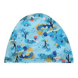 Bonnet de bain iles imaginaires