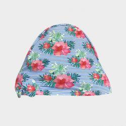 Bonnet de bain pimprenelle