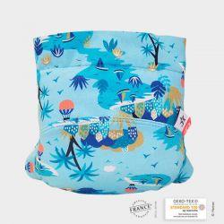 Couche maillot de bain Iles Imaginaires