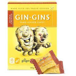 Gin-Gins bonbons au gingembre - 84g