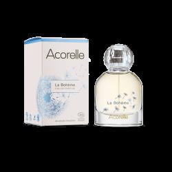 Eau de parfum bio , La Bohème - 50ml