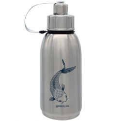Gourde Friendly isotherme inox Carpe Koi 700 ml