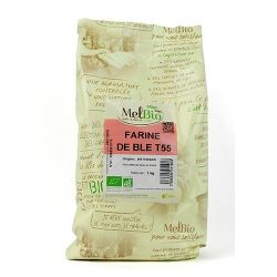 Farine Melbio T55