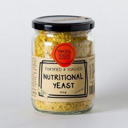 Flocons de levure nutritionnelle quantité 100g
