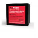 Capsule expresso -  Mélange 100% biologique - Buncoffee DLUO 08/21