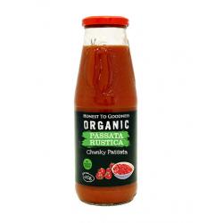 Passata de tomate 680g