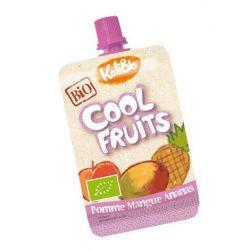 Gourdes pomme ananas mangue par 4 dluo 05/20