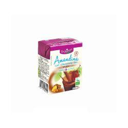 Amandina cuisine bio 3x20 cl