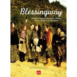 Blessingway rituels d'aujourd'hui autour de la grossesse et de la naissance