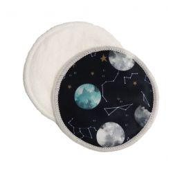 Coussinets d'allaitement lavable Luna