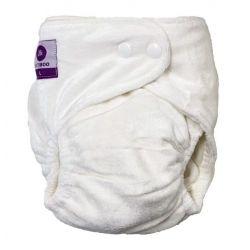 Couches lavables Itti Bitti de NUIT LARGE IVOIRE