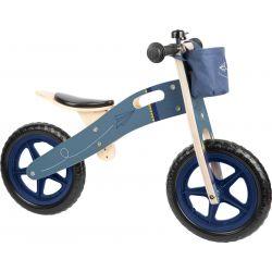 Draisienne-Tricycle 2 en 1 Maxi Rose