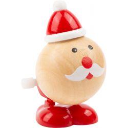 Figurines à empiler Noël - Père Noel