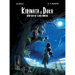 Kirinata & Doka, héritiers de clans ennemis