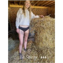 Culotte menstruelle La Sereine 34-36