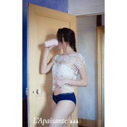 Culotte menstruelle L'Apaisante 34-36