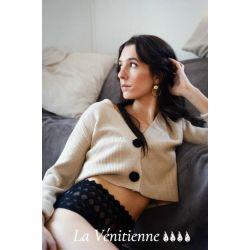 Culotte menstruelle La Vénitienne 34-36