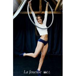 Culotte menstruelle La Joueuse 46-48