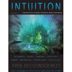 Magazine Intuition n°2