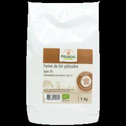 Farine de blé T55 - Priméal