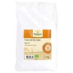 Farine de blé T65 - Priméal