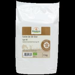 Farine de blé T80 - Priméal