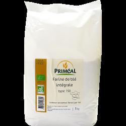 Farine de blé T150 - Priméal