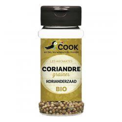 Coriandre de France en graines 30g COOK