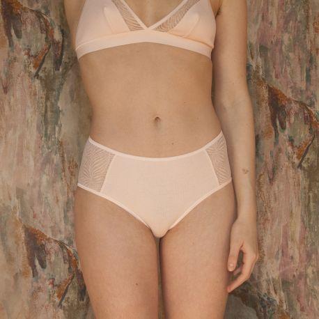 Shorty Savannah XS Rose pâle -  Olly