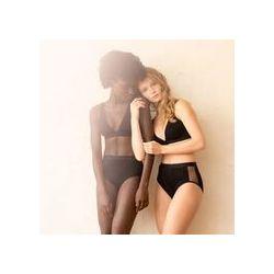 Culotte taille haute Onyx noire L -  Olly