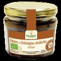 Crème de châtaigne d'Ardèche nature