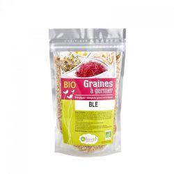 Graines à Germer Blé Bio 200g