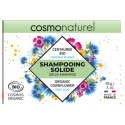 Shampooing Solide Cheveux Blancs BIO  85g