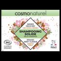 Shampooing Solide Cuir Chevelu Sensible BIO  85g