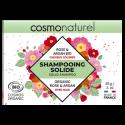Shampooing Solide Cheveux Colorés BIO   85g