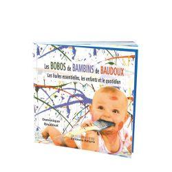 Bobos de bambins de BAUDOUX HE enfants