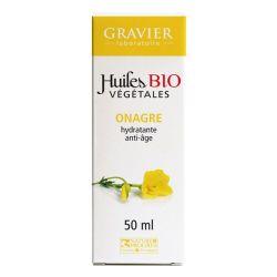 Huile végétale bio ONAGRE 50ML