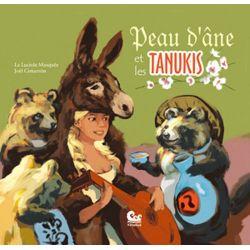 Peau d'âne et les tanukis 7ans et +