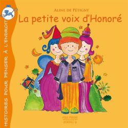 La petite voix d'Honoré 6+