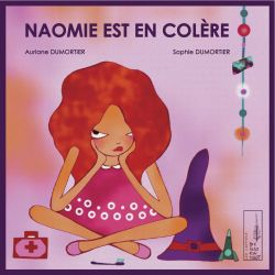 Naomie est en colère 2+